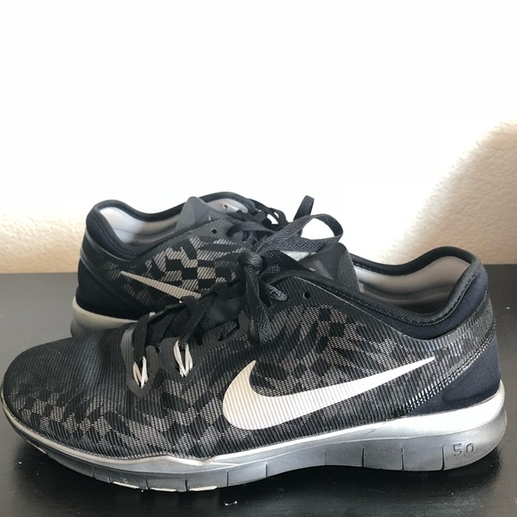 Nike Free TR Fit 5 Trainers Size 8.5